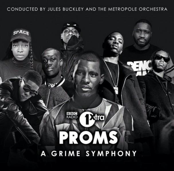 BRITHOPTV: [News] BritHop Symphony: Leading Grime & UK Hip-Hop Stars To Perform at BBC Proms in August. | #UKRap