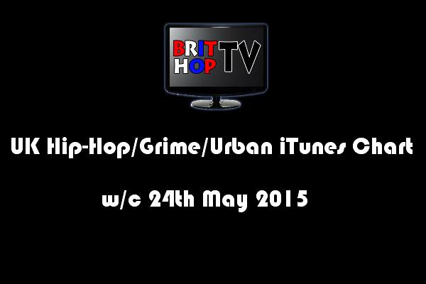 BHTV iTunes Header  24th May 2015