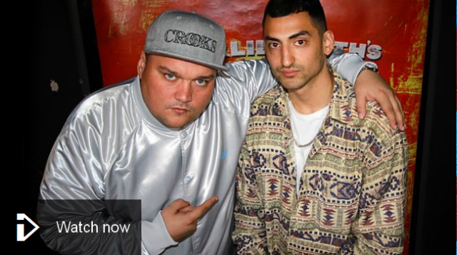 BRITHOPTV: [Web Show]  Charlie Sloth's (@CharlieSloth) Rap UP [S1: E10]  | @MicRighteous  @@petecannonbeats | [@BBCR1] | #HipHop #Rap #Grime
