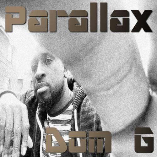 BRITHOPTV: [New Release] Dom G (@DaCerebralist) – 'Parallax' E.P. OUT NOW! [Rel. 01/06/15] | #UKRap #UKHipHop