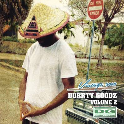 BRITHOPTV: [New Release] Durrty Goodz (@RealDurrtyGoodz) – 'Vintage 3000 Vol.2' #Mixtape OUT NOW! [Rel. 16/05/15] | #Grime #UKRap
