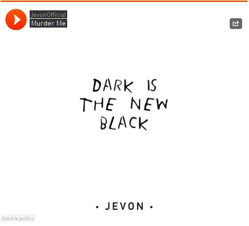 BRITHOPTV: [New Music] Jevon (@JevonOfficial) - 'Murder Me' | #Grime #UKRap