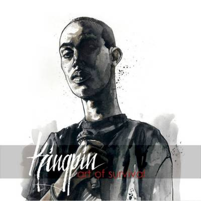 http://kingpinlondon.bandcamp.com/album/art-of-survival