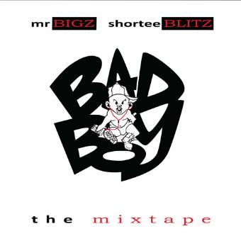Mr Bigz Badboy The Mixtape