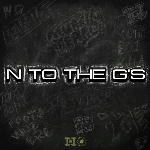 BRITHOPTV: [New Release] Newham Generals (@NewhamGenerals: @Footsie @DDoubleE7) – 'N To The G's E.P. OUT NOW! [Rel. 17/05/15] | #Grime