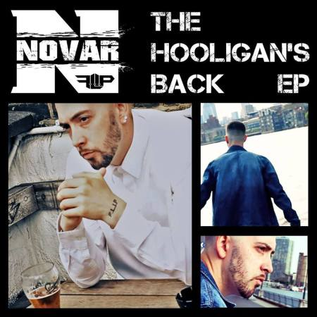 BRITHOPTV: [New Release] Novar Flip (@NovarFLIP) – 'The Hooligan's Back EP' OUT NOW! [Rel. 25/04/15] | #UKRap #UKHipHop