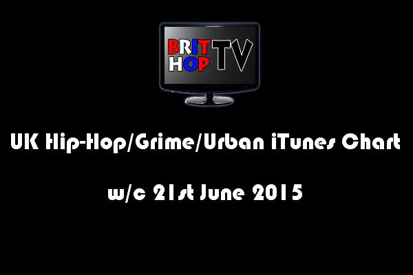 BHTV iTunes Header  21st June 2015
