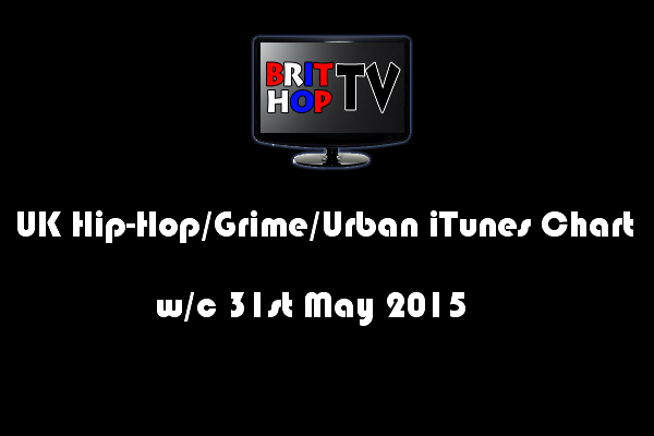 BHTV iTunes Header  31st May 2015