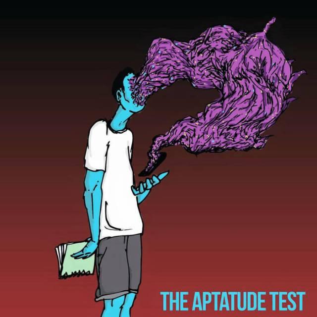 BRITHOPTV: [New Release] Cosm - 'The Aptatude Test' Album OUT NOW! [Rel. 03/06/15] | #UKRap #UKHipHop