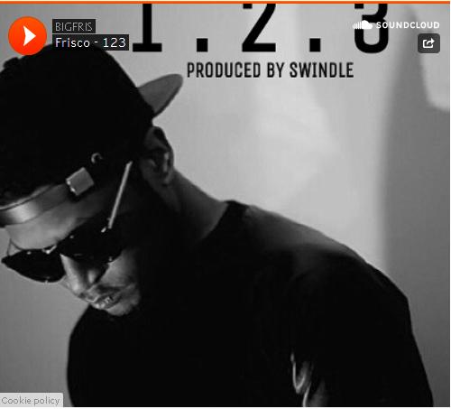 BRITHOPTV: [New Music] Frisco (@BigFris) - '123' | #Grime