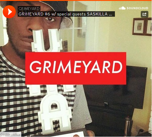 BRITHOPTV: [Radio Show] GrimeYard Radio Show: 16th June 2015: SAS Killa (@SASKilla) & Bru-Tuzz [JUIZE FM] | #Grime