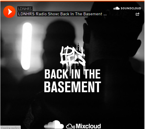 BRITHOPTV: [DJ Mix ] Mister Bounce DJ (@MisterBounceDJ) @LDNHRS: Back To The Basement #3 | #Grime