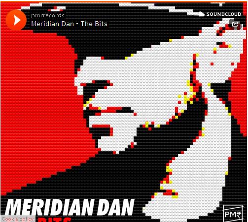 BRITHOPTV: [New Music] Meridian Dan (@Meridian_Dan) - 'The Bits' | #Grime