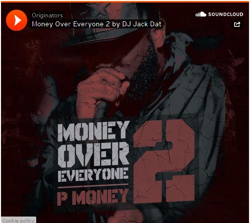 BRITHOPTV: [New Music] P Money (@KingPMoney) - 'Money Over Everyone 2' | #Grime