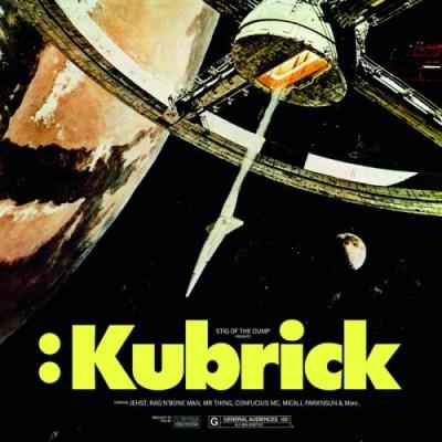 BRITHOPTV: [New Release] Stig Of The Dump  (@StigOfTheDump) - 'Kubrick' Album OUT NOW! [Rel. 01/06/15] | #UKRap #UKHipHop