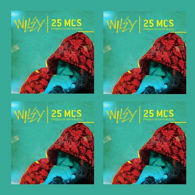 BRITHOPTV: [New Release] Wiley (@WileyUpdates) -  '25 MCs' Single OUT NOW! [Rel. 14/016/15] | #Grime