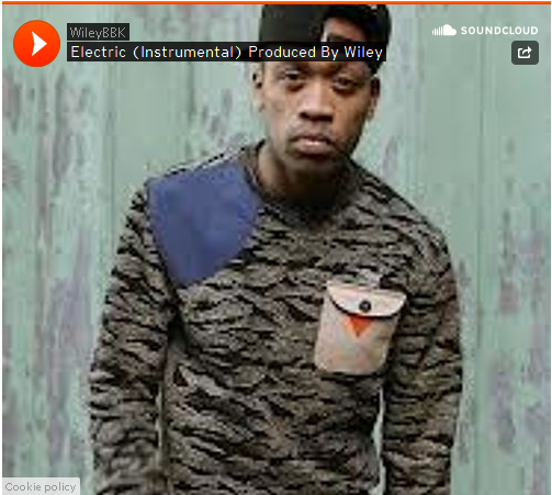 BRITHOPTV: [New Music] Wiley (@WileyUpdates ) - 'Electric' Instrumental | #Grime #HipHop