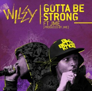 BRITHOPTV: [New Release] Wiley (@WileyUpdates) - 'Gotta Be Strong Ft. JME (@JMEBBK)' Single OUT NOW! [Rel. 21/06/15] | #Grime