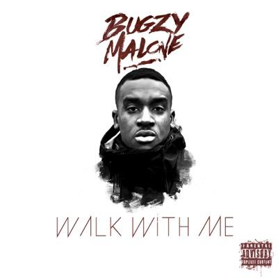 BRITHOPTV: [New Release] Bugzy Malone (@TheBugzyMalone) – 'Walk With Me' E.P. OUT NOW! [Rel. 24/07/15] | #Grime #UKRap