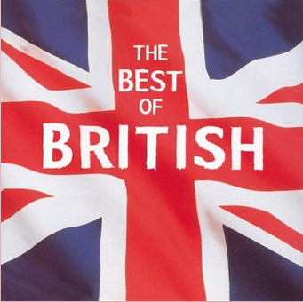 Charlie Sloth  Best Of British