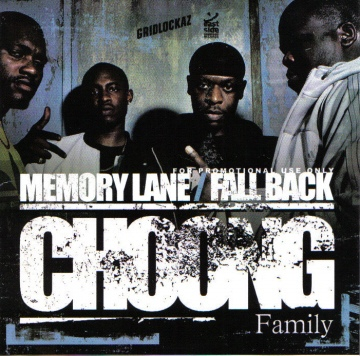 BRITHOPTV: [Old Skool Track Of The Day] Choong Fam - 'Fall Back ' [2005] | #UKRap #UKHipHop