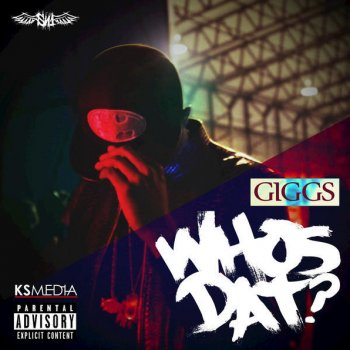 Giggs Whos  Dat Cover