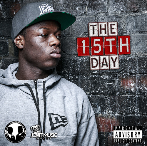 BRITHOPTV: [New Release] J Hus (@J HusMusic) – 'The 15th Day' Mixtape OUT NOW! [Rel. 27/07/15] | #UKRap #UKHipHop