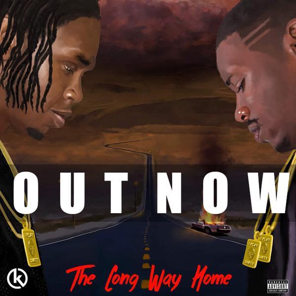 BRITHOPTV: [New Release] Krept And Konan (@KreptAndKonan) - 'The Long Way Home' Album OUT NOW! [Rel. 05/07/15]   #UKRap #UKHipHop