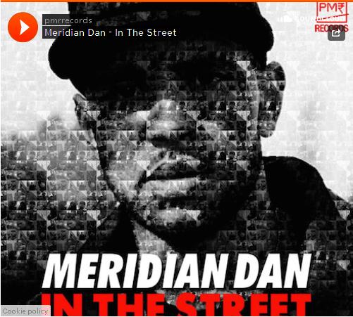 BRITHOPTV: [New Music] Meridian Dan (@Meridian_Dan) - 'In The Street' | #Grime