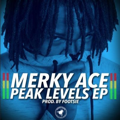 BRITHOPTV: [New Release] Merky Ace (@MerkyAce) – 'Peak Levels' E.P. OUT NOW! [Rel. 17/07/15] | #GrimeHop
