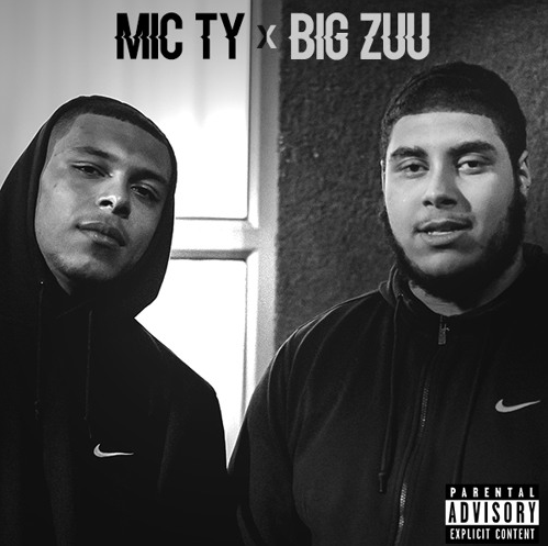 BRITHOPTV: [New Music] Mic Ty  (@Mic TyMC) X Big Zuu (@ItsBiggZuu) - 'Mic Ty X Big Zuu'  | #Grime