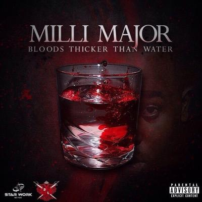 BRITHOPTV: [New Release] Milli Major (@MajorB2DAL) – 'Blood Thicker Than Water' E.P. [Rel. 24/07/15] | #Grime