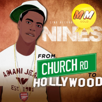 BRITHOPTV: [New Music] Nines (@Nines1Ace) - 'From Church Rd To Hollywood' Mixtape | #UKRap #UKHipHop