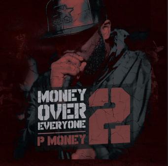 P Money  Money Over Everyone 2
