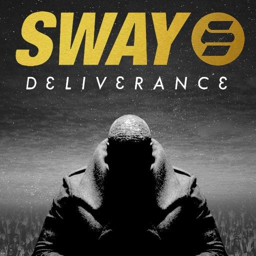 BRITHOPTV: [New Release] Sway (@SwayUK) - 'Deliverance' Album OUT NOW! [Rel. 24/07/15] | #UKRap #UKHipHop