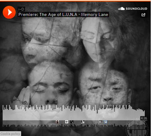 BRITHOPTV: [New Music] The Age Of L.U.N.A. (@ageofluna) - 'Memory Lane' | #UKRap #UKHipHop