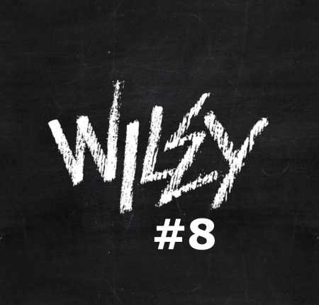 BRITHOPTV: [New Music] Wliey (@WlieyUpdates) - '#8' E.P.   #Grime