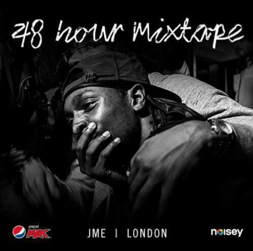 BRITHOPTV: [New Release] JME (@JMEBBK) - 'The 48 Hour Mixtape' OUT NOW! [Rel. 14/07/15] | #Grime