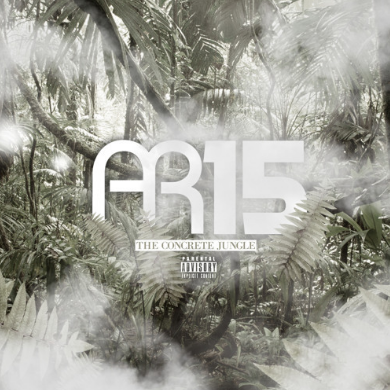 BRITHOPTV: [New Release] AR15 (@AR15UK) -  'Concrete Jungle' Album OUT NOW! [Rel. 28/08/15] | #UKRap #UKHipHop
