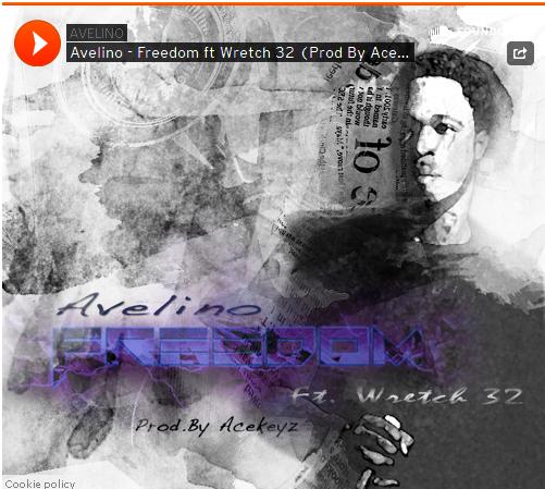 BRITHOPTV: [New Music] Avelino (@OfficialAvelino) - 'Freedom ft. Wretch 32 (@wretch32)' | #UKRap #UKHipHop