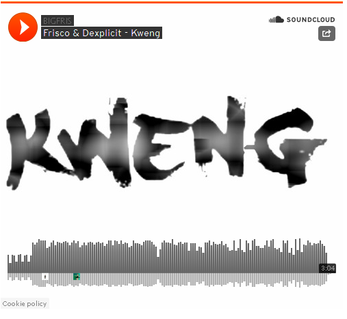 BRITHOPTV: [New Music] Frisco (@BigFris) X D Explicit (@Dexplicit) - 'Kweng' | #Grime