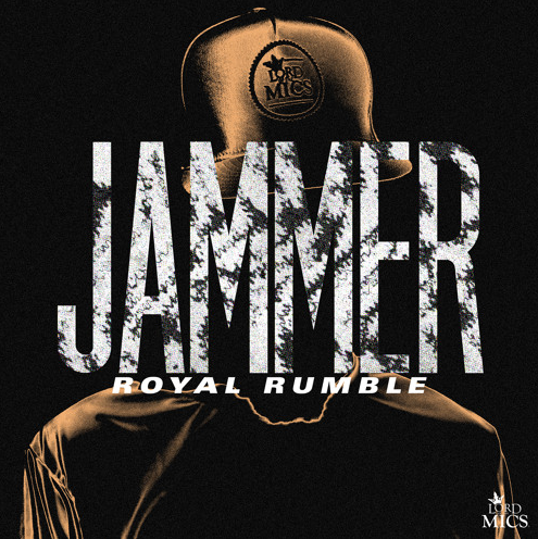BRITHOPTV: [New Music] Jammer (@Jammer BBK) - 'Royal Rumble Ft. D Double E (@DDoubleE7) Lethal B (@LethalBizzle), Bruza (@Bruza), and more' | #Grime