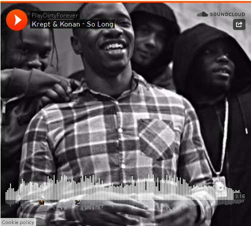 BRITHOPTV: [New Music] Krept (@KreptPlayDirty)  & Konan (@KonanPlayDirty) - 'So Long' | #UKRap #UKHipHop