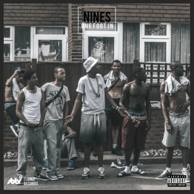 BRITHOPTV: [New Release] Nines (@Nines1Ace) – 'One Foot In' #Mixtape OUT NOW! [Rel. 14/08/15] | #UKRap #UKHipHop