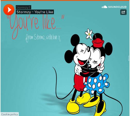 BRITHOPTV: [New Music] Stormzy (@Stormzy1) - 'You're Like' | #UKRap #UKHipHopGrime