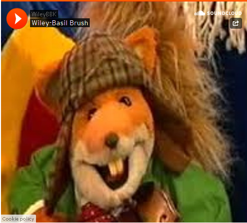 BRITHOPTV: [New Music] Wiley (@WileyUpdates) - 'Basil Brush' | #Grime
