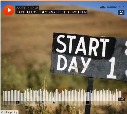 BRITHOPTV: [New Music] ZXph XllXs (@ItsZephEllis) - 'Day 1 Ft Dot Rotten' | #Grime