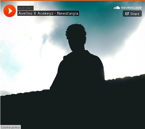BRITHOPTV: [New Music] Avelino (@OfficialAvelino)  x Acekeyz (@AcekeyzUK) - 'Newstalgia' | #Grime #UKRap