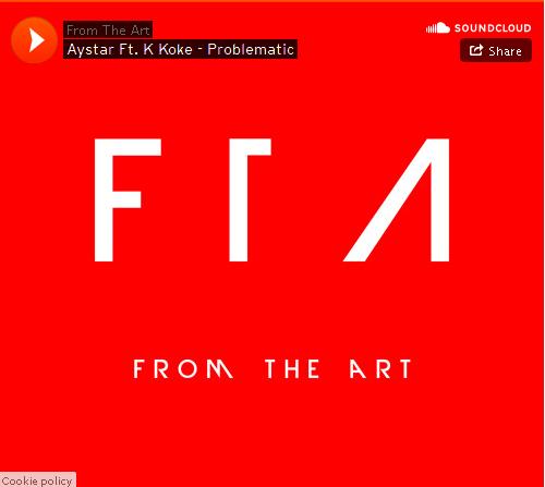 BRITHOPTV: [New Music] Aystar (@Aystar_) - ' 'Problematic ft. K Koke (@KokeUSG)' #Liverpool | #UKRap #UKHipHop