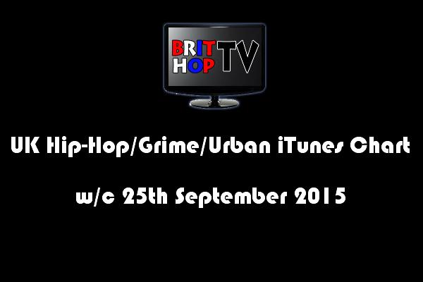 BHTV iTunes Header 25th September 2015